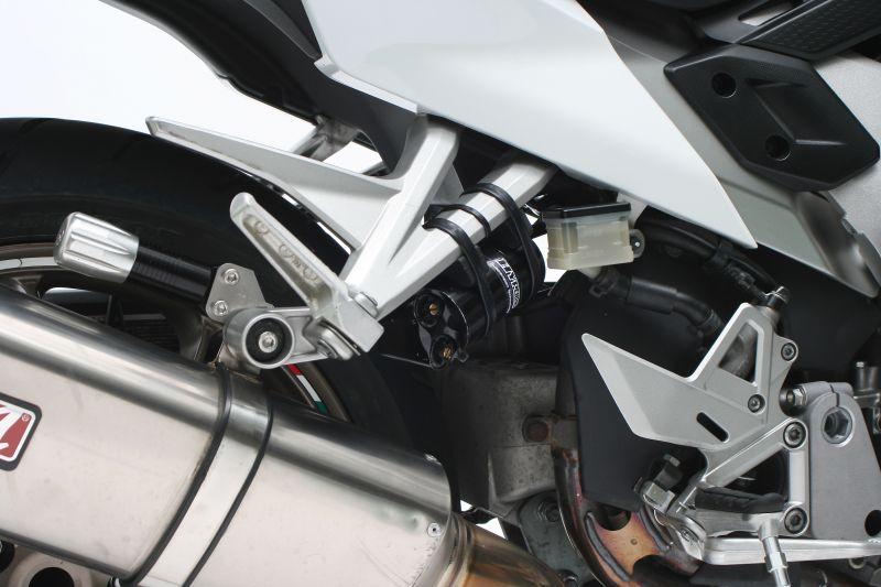 VFR800F 14~17年 モノショック T461 ホース付タンクタイプ HPA付 コンスタントライジングレート ハイパープロ(HYPER PRO)