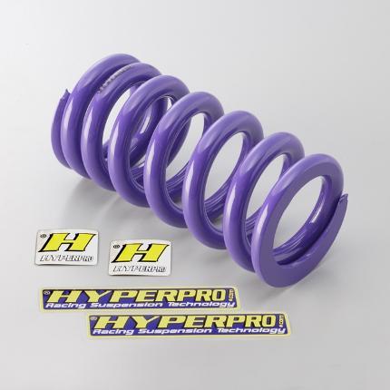 Ninja1000(11~12年) リアサスペンションスプリング(ローダウン約-25mm) ハイパープロ(HYPER PRO)