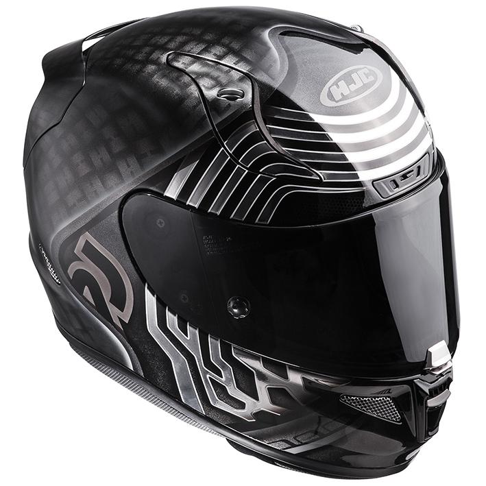 HJH118 RPHA 11 フルフェイスヘルメット STARWARS カイロ レン XL(61-62)サイズ HJC