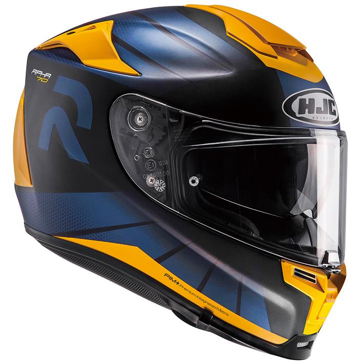 HJH138 RPHA 70 フルフェイスヘルメット オクター Sサイズ HJC