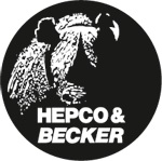 DL1000 V-STROM(V-ストローム) トップケースキャリア ALURACK HEPCO&BECKER(ヘプコアンドベッカー)