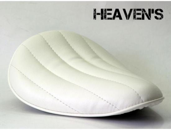 低反発スタンダードフォーム バックサイドアップ バーチカルロール アイボリー ヘブンズシート(HEAVEN'S)