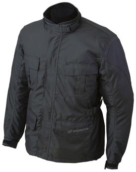 0SYES-X39-KBL グランド ウインタースーツ (ブラック) BLサイズ HONDA(ホンダ)