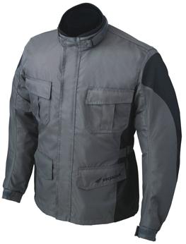 0SYES-X39-NLL グランド ウインタースーツ (ガンメタル) LLサイズ HONDA(ホンダ)