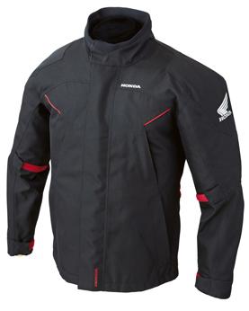 0SYTH-X32-K ミドルツアラーウインタージャケット ブラック Lサイズ HONDA(ホンダ)