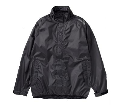 ストレッチ ブレイズレインスーツ K(ブラック) Lサイズ HONDA(ホンダ)