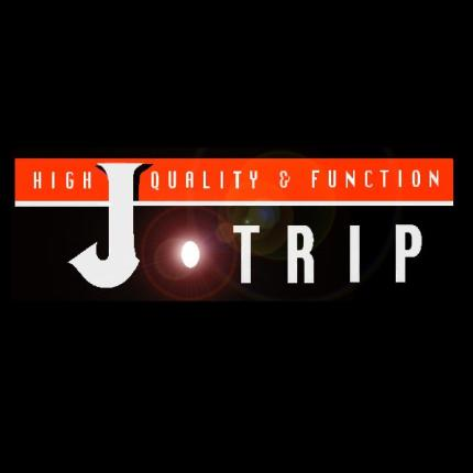 赤フロントスタンド Jトリップ(J-TRIP)