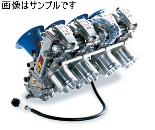 FZR400RR KEIHIN FCRΦ32 キャブレターキット(ダウンドラフト/キャブピッチ 71-96-71)差込外径Φ40 JB POWER(BITO R&D)