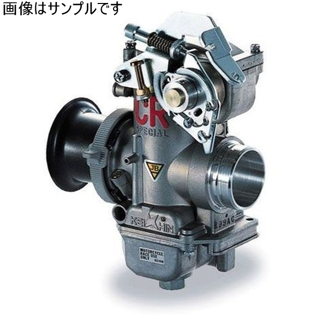 FT500 KEIHIN CR35Φキャブレター JB POWER(BITO R&D)