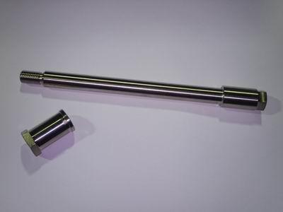 CB750K(CB750KZ-CB750KA) フロントアクスル クロモリ J's(ジェイズ)