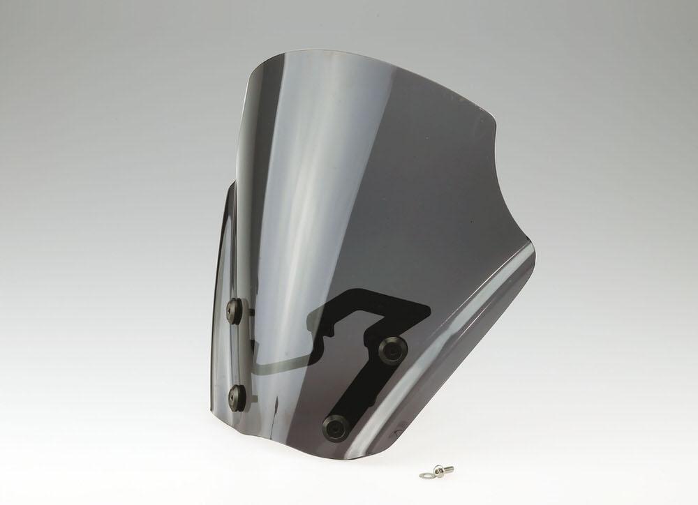 GSX-S125(18年) スクリーン メーターバイザー KIJIMA(キジマ)
