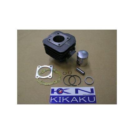 ホンダ縦型エンジン ボアアップキット【74.9.cc】 48mm×ストローク41.4mm KN企画 Gダッシュ