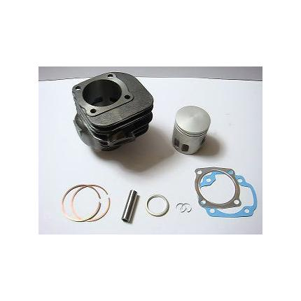 ボアアップキット(96cc) 3ポート ボア54mm KN企画 アクシス90(AXIS)