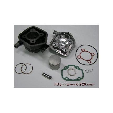 水冷ボアアップキット (71.8cc) ボア47mm KN企画 Gダッシュ(AF23)