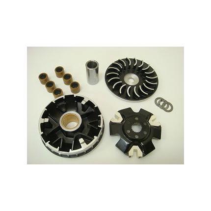 トルクシフター KN企画 アドレスV125(ADDRESS)CF46A(K1~K8)・アドレスV125 AF4EA (K9) 排気音センサーO2センサー付き)