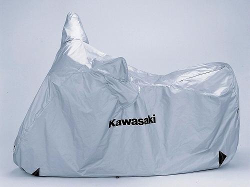 スーパーバイクドレス DBフルカウル(固定式ミラー型)/(大)(防炎素材) KAWASAKI(カワサキ)