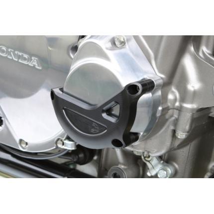 エンジンカバースライダー 右側 X-4 K-FACTORY(ケイファクトリー)