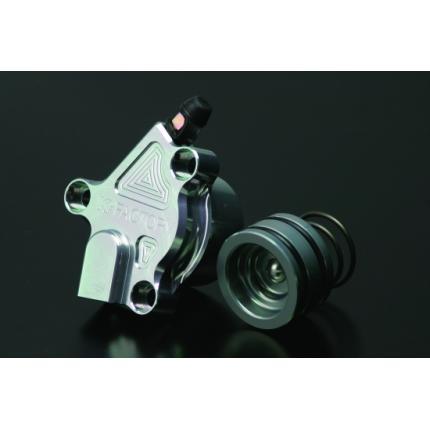 クラッチレリーズ メタリックシルバー ZEPHYR1100 K-FACTORY(ケイファクトリー)
