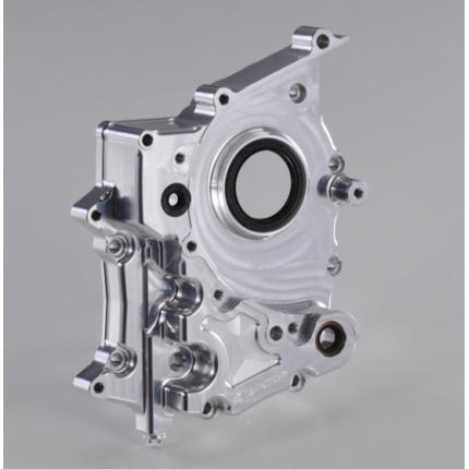 トランスミッションカバー GPZ900R K-FACTORY(ケイファクトリー)