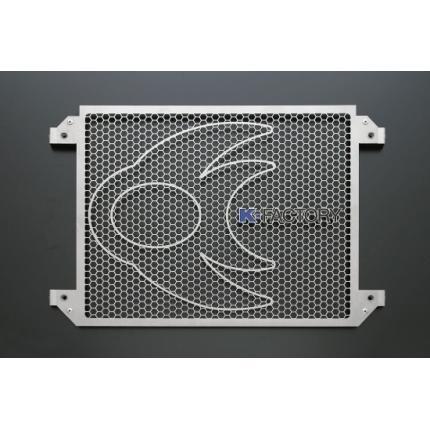 ラジエターコアガード Bタイプ V-MAX K-FACTORY(ケイファクトリー)
