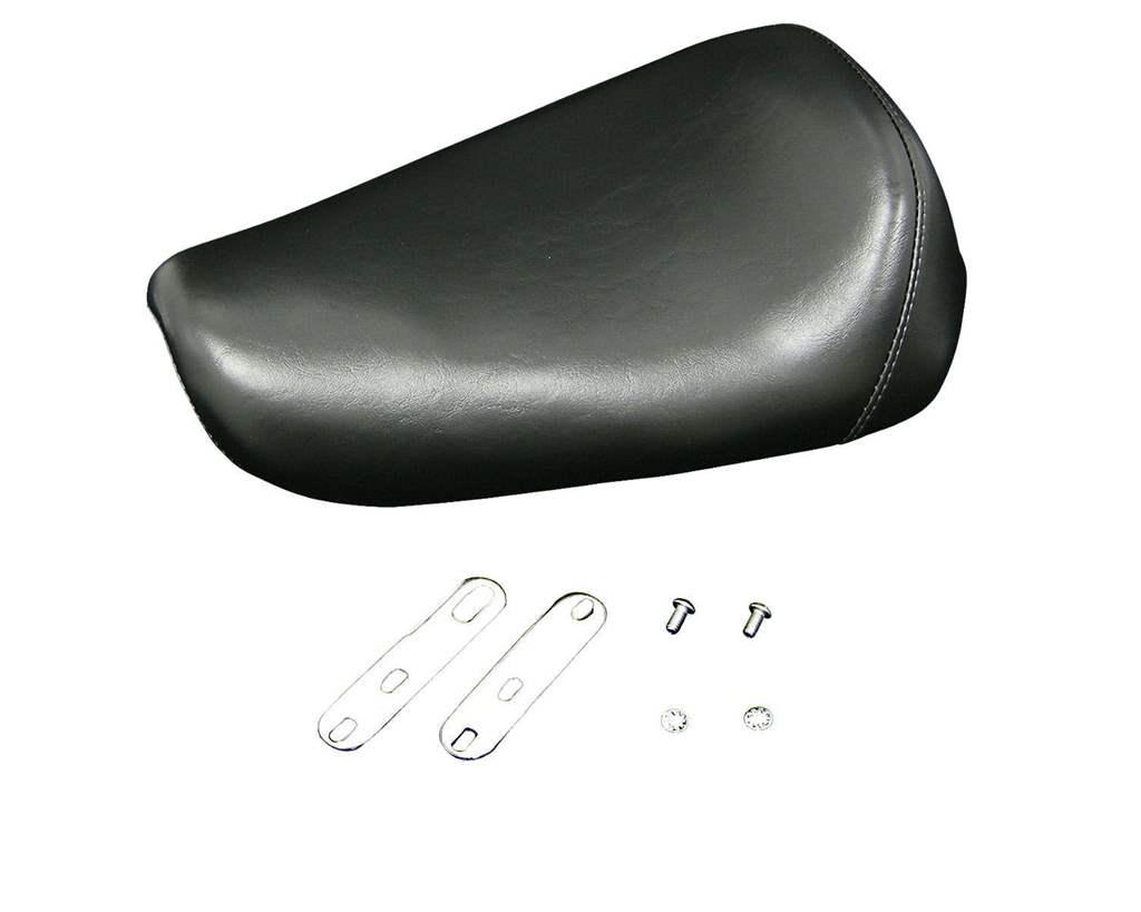 XL(82~03年) 008697 ベアボーンソロシート LePera(ラペラ)