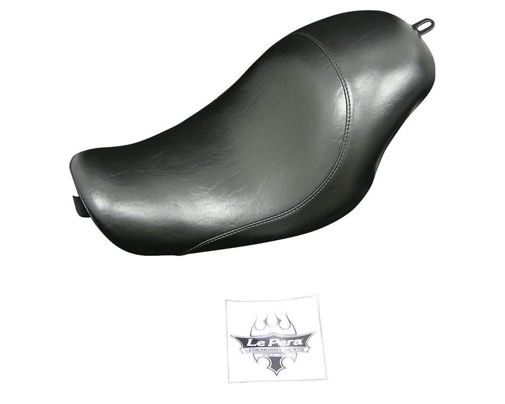 XL(07~09年) 008758 シルエットソロシート 4.5ガロンタンク用 LePera(ラペラ)