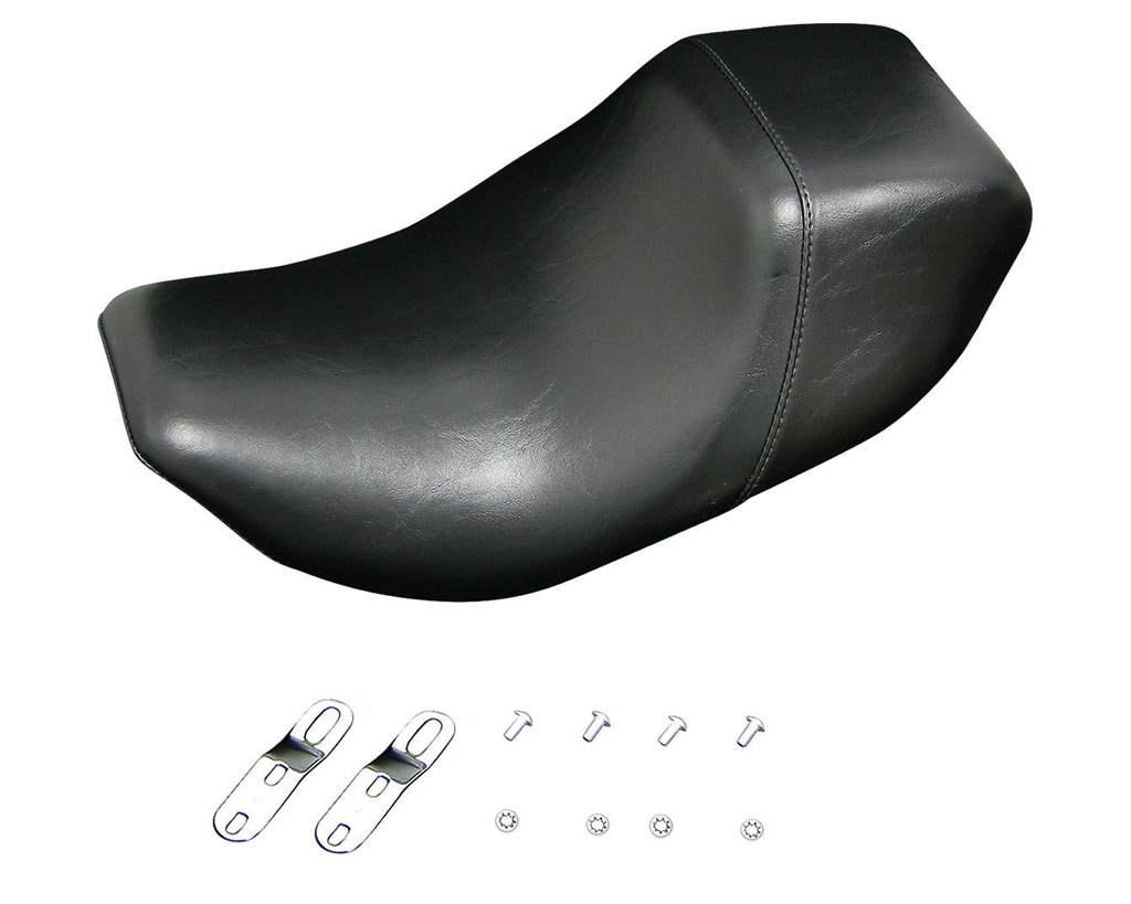 FLHX(ストリートグライド)06~07年 008750 ベアボーンアップフロントシート LePera(ラペラ)