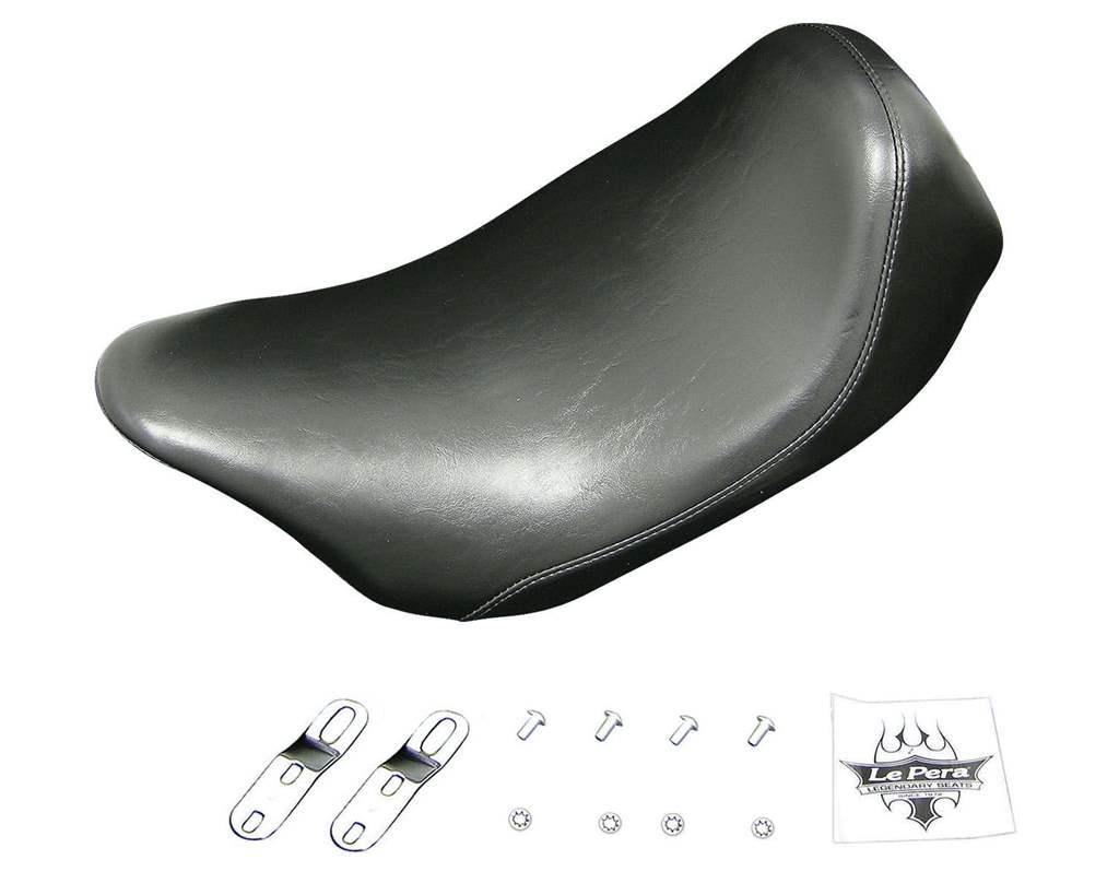ツーリング(08年~) 008792 シルエットソロシート LePera(ラペラ)