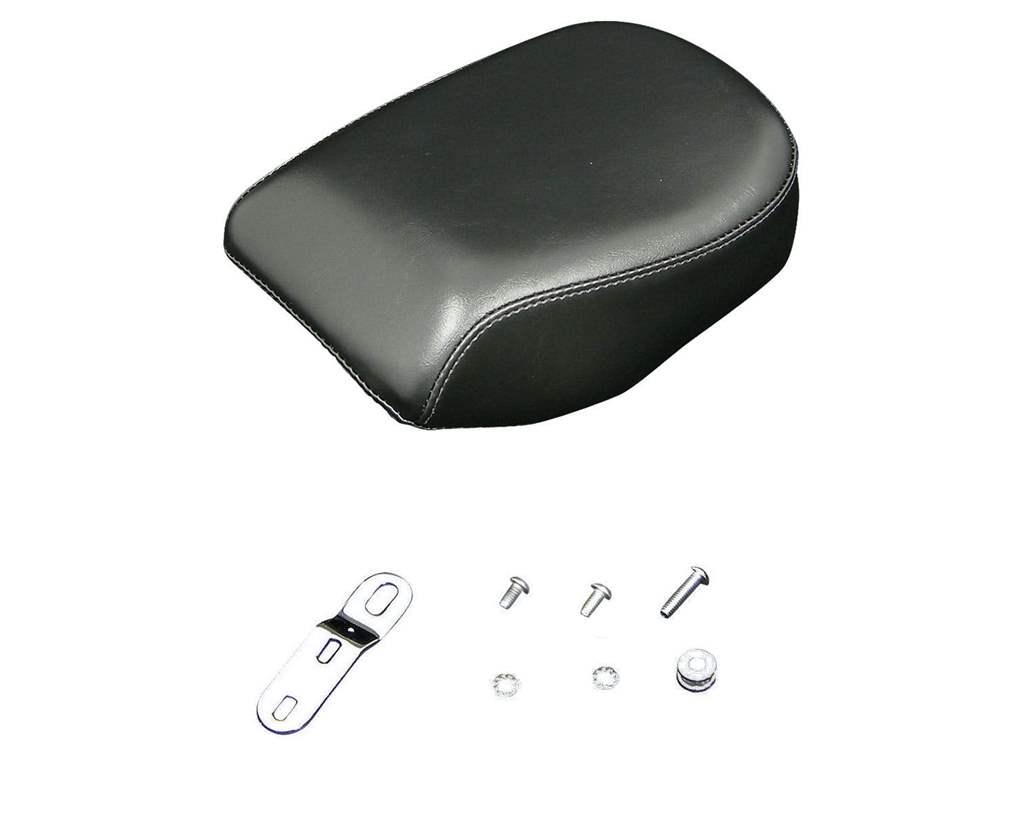ソフテイル(06~17年) 008746 ベアボーンアップフロント用ピリオン(200タイヤ用) LePera(ラペラ)