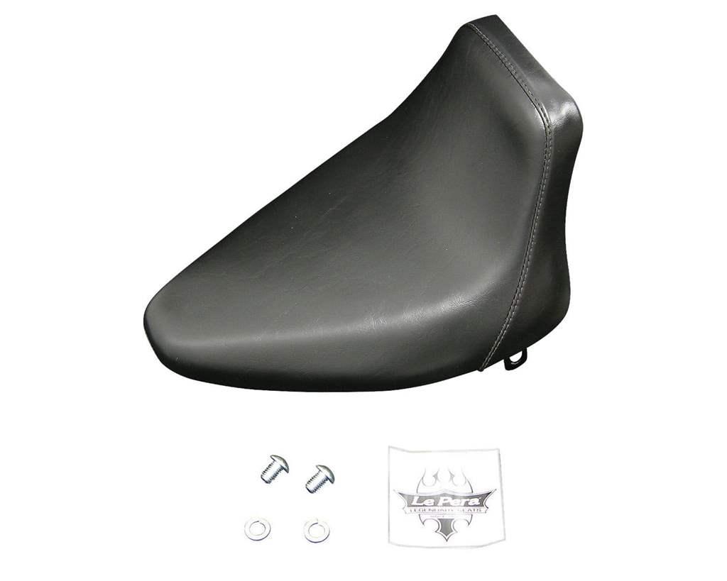 ソフテイル(84~99年) 008720 ベアボーンソロシート LePera(ラペラ)