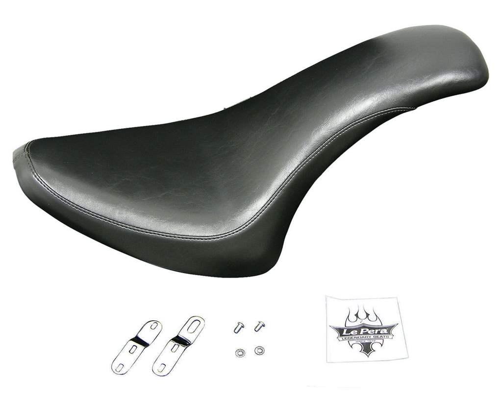 ソフテイル(84~99年) 008844 キングコブラシート LePera(ラペラ)