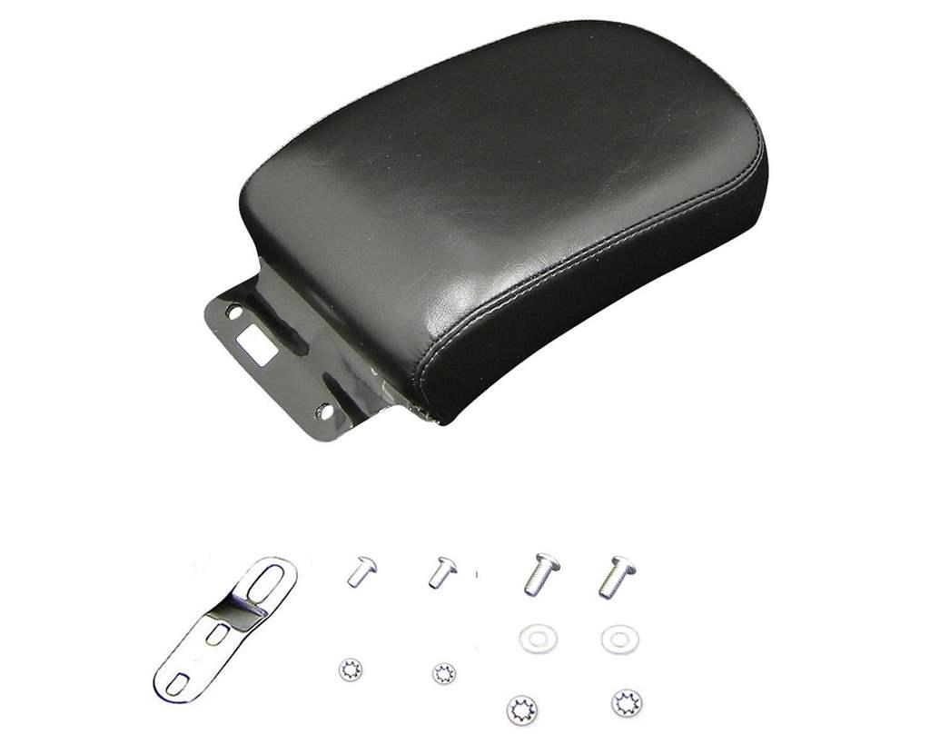 ソフテイル(00~07年) 008776 シルエットソロ用ピリオン(130~150タイヤ車用) LePera(ラペラ)
