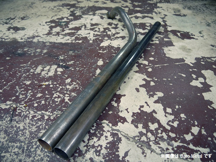 ナックルヘッド M.C.M Shot Gun(ガン) Crome Plated MOTORROCK(モーターロック)