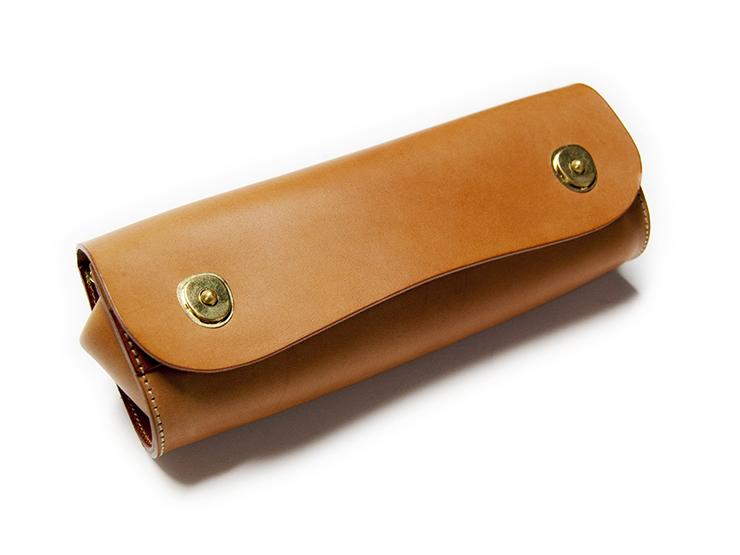 GAHO オリジナルツールバッグ CAMMELLO(キャメル) MOTORROCK(モーターロック)