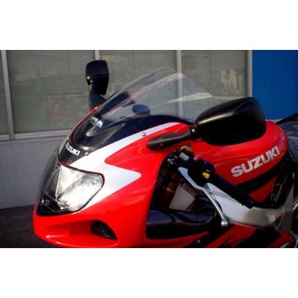 GSX-R600 MRA(エムアールエー)スクリーンレーシング(06年~07年モデル用)
