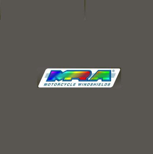 Ninja650(ニンジャ650)17~18年 スクリーンレーシング ブラック MRA