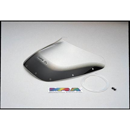 GPZ750F MRA(エムアールエー)スクリーンスポイラータイプ スモーク