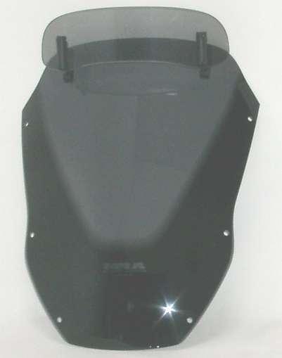 ZX-12R(00~01年) VARIOヴァリオツーリング スクリーン スモーク(フラップ付) MRA