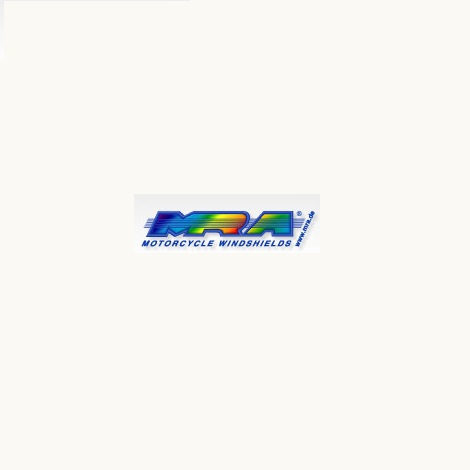 BMW F650GS(~07年) VARIOヴァリオツーリング スクリーン クリア(フラップ付) MRA