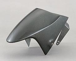 マジェスティ(96~02年) フロントフェンダー 平織りカーボン製 MAGICAL RACING(マジカルレーシング)