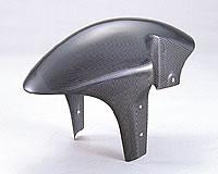 YZF-R1(98~01年) フロントフェンダー(YZR500タイプ) FRP製・黒 MAGICAL RACING(マジカルレーシング)