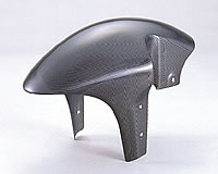 YZF-R1(98~01年) フロントフェンダー(YZR500タイプ) 綾織りカーボン製 MAGICAL RACING(マジカルレーシング)