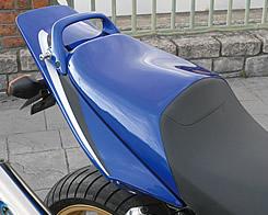 CB1300SF(03~07年) タンデムシートカバー 平織りカーボン製 MAGICAL RACING(マジカルレーシング)