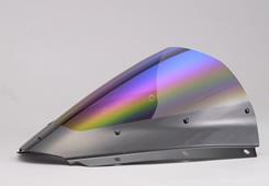 CBR1000RR(04~07年) MAGICAL 平織りカーボン製/スーパーコート カーボントリムスクリーン RACING(マジカルレーシング)