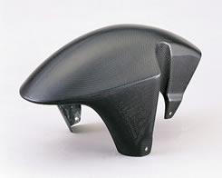 CBR929RR フロントフェンダー 綾織りカーボン製 MAGICAL RACING(マジカルレーシング)