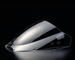CBR900RR(94~99年) 段付きスクリーン スモーク MAGICAL RACING(マジカルレーシング)