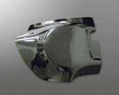 GS1200SS(01年~) ゼッケンプレート 綾織りカーボン製 MAGICAL RACING(マジカルレーシング)