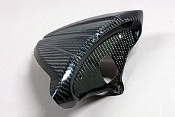 DUCATI 1098 インストルメンタルパネル 平織りカーボン製 MAGICAL RACING(マジカルレーシング)