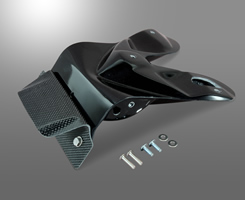 BMW S1000R(14年~) フェンダーレスキット FRP製 黒 MAGICAL RACING(マジカルレーシング)