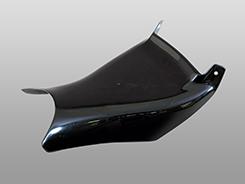 BMW S1000RR(15年~) シート台 FRP製・黒 MAGICAL RACING(マジカルレーシング)